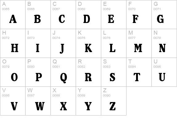 The Cyrillic Typewriter The Cyrillic Typewriter