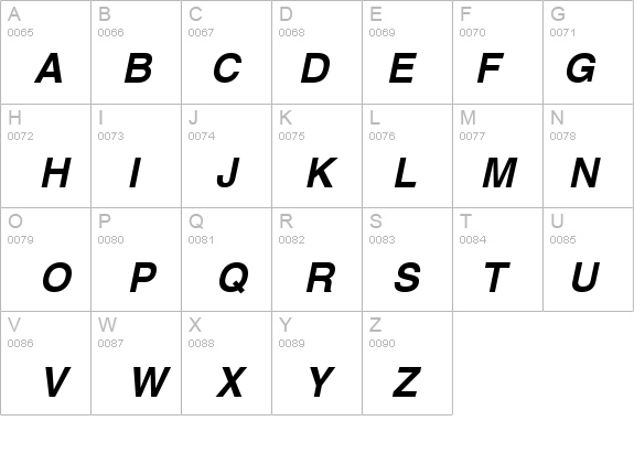 Helvetica cy: download for free, view sample text, rating and.