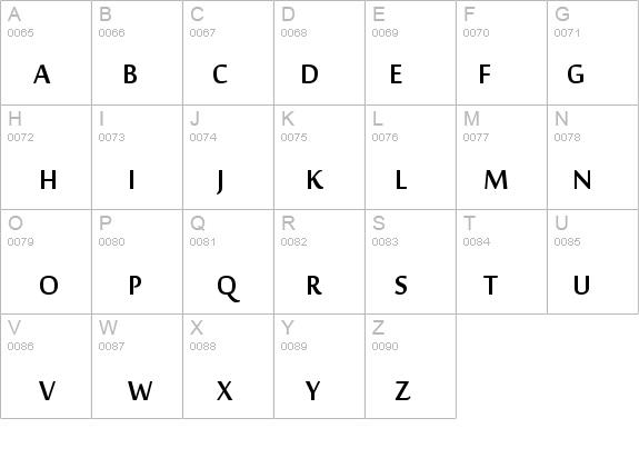 MoolBoran Font - FontZone net