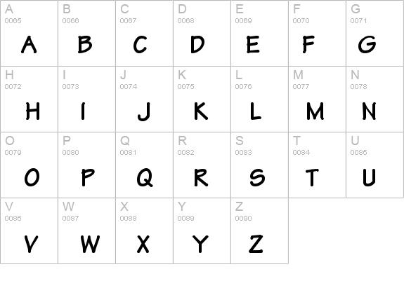 Techno Heavy Bold Font - FontZone net