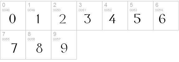 Foxtrot Regular Font Fontzone Net