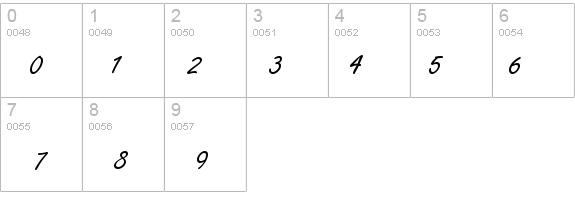 Freestyle Script Font
