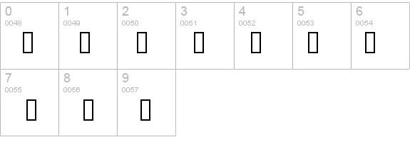 Italic Sample Font - FontZone.net